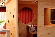 domki z drewna