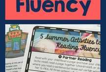 Summer Literacy Activities