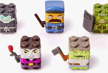 Spin Master unveils toys to life collectables Sick Bricks