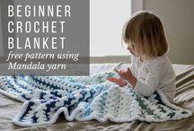 crochet | baby