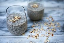 Cooking - Chia Seeds