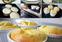 LC Desserts / by Britani Anthony