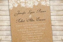 wedding cards insp