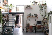 Home: Lofts |