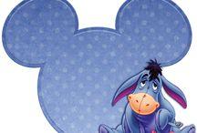 Image dysney et autres dessins animés