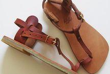 cipő és társai