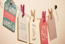 Be Hearted / A board to collect Valentine's Day ideas. / by Jessi