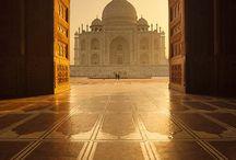 Indie / Podróże