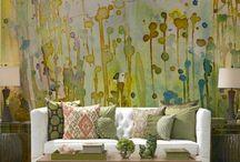 Wall decor likelovedo