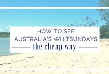 Whitsundays