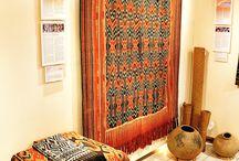 Revitalizing Indonesia's woven heritage
