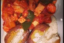Cooking with LOVE / Leckere und vor allem gesunde Rezepte für jeden Tag und frei von künstlichen Zusatzstoffen