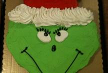 Grinch Party / by Gretchen Walterman