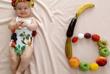 Bebek ay dönümleri