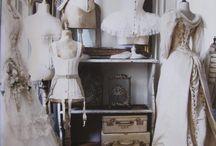 Mannequins ❤️