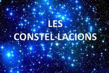 Constel·lacions / Tota la informació sobre el teixit de constel·lacions.