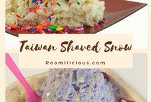 Desserts / Delicious desserts #dessert #desserts #recipes