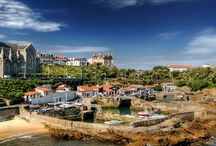 French Basque Country / French Basque Country, tours, trips
