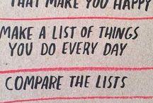 Simplicity Notes