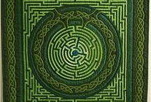 celtic patronen