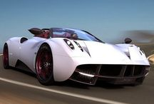 super performance car