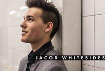 Jacob Whitesides ♡