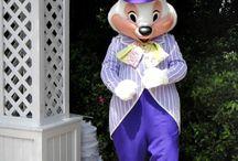 Disney: Easter at Disney World / by Lena Hall