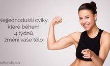 Cvičení mysl i tělo