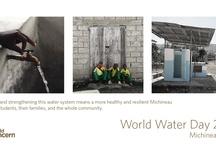 World Water Day 2013