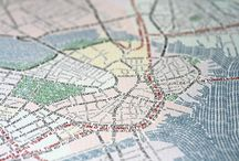 Mappable / by Hannah Waldram
