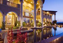 Luxusné Sídla