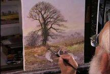 Acrylic tutorial