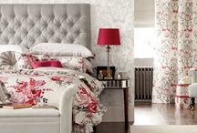 Bedroom ideas / Dream house