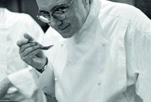 Gastronomy / Thoughts for Food / by Philippe Fattal