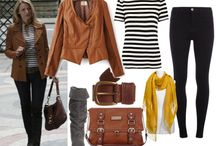 Outfits/style