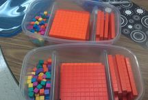 Math: Manipulatives