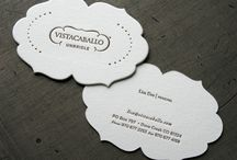 Pretty in Print : Letterpress