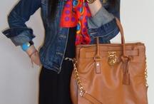 Amanda's Fashion Spot / Outfits and inspirational photos featured on Amanda's Fashion Spot!