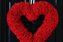 Valentines Deco / by Christie Clerc