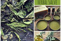 All things herbal