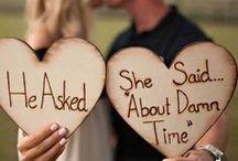 Engagement photos!❤️