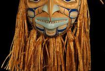 Haida / Tribes of North America