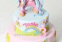 Unicorn - Pony Party