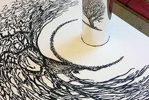 STEAM / Art+science. Technology. Engineering. Mathematics