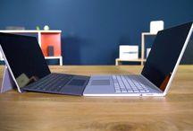 Astuces, Une, Windows 10, Windows 8, acheter, comparatif, Différence, Microsoft, ordinateur portable, pc portable, Prix, Surface Book, Surface Pro 4, Tablette