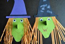 Dušičky & Halloween