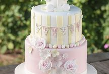 Myla birthday cake