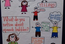 Anchor Charts / by Nikki Young