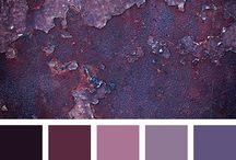 Mochila kleurencombo's