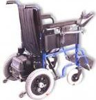 Motorized Wheelchairs and Mobility Scooters